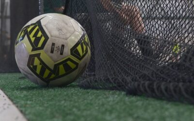 New indoor soccer facility hopes to open doors this year